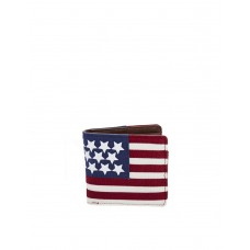 Stars And Stripe Wallet